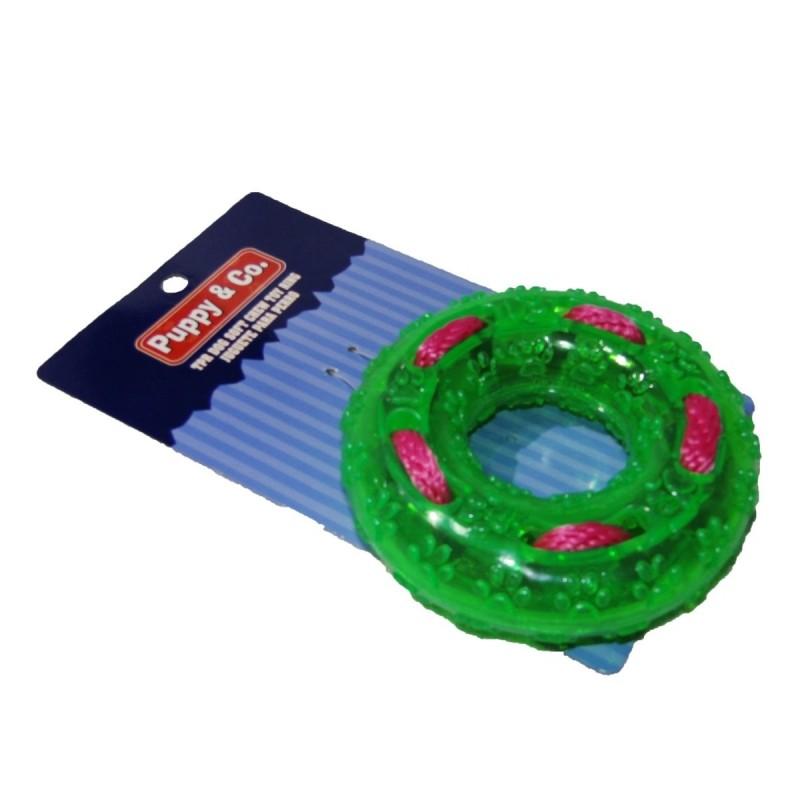 Juguete Plástico Goma