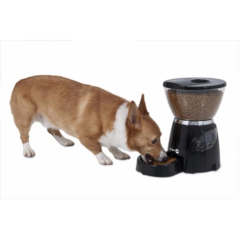 Alimentador Para Mascotas Automatico
